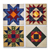 Class 1 - Quilting Blocks Class Project Image