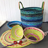 HoneyBun Sasher Baskets and Bowls